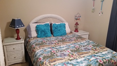 Middle Bed Room